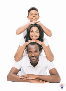 Raising a Son with Good Character