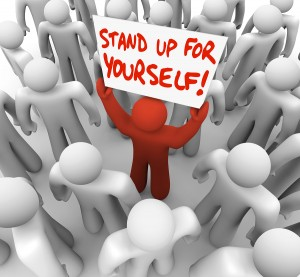 Not Getting Your Needs Met…Being Assertive Can Help!