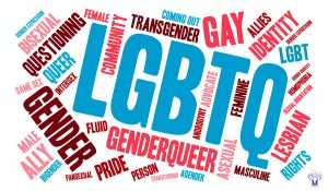 Suicide Awareness in the LGBTQ Community